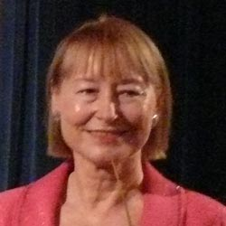 Ingrid Mössinger